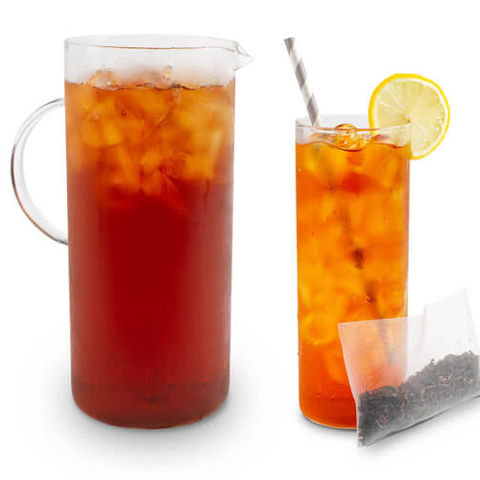 irish breakfast iced tea