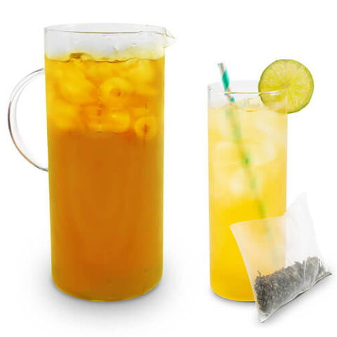 jade oolong iced tea
