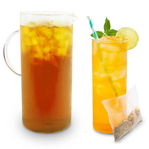 Green Rooibos Bonita Iced Tea