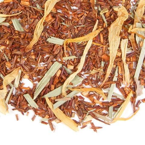 Rooibos Lemon Cloud
