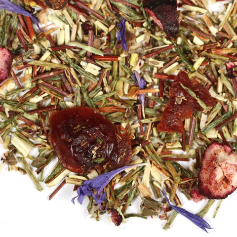 green rooibos blueberry
