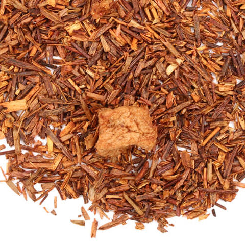 Rooibos Cinnamon Apple
