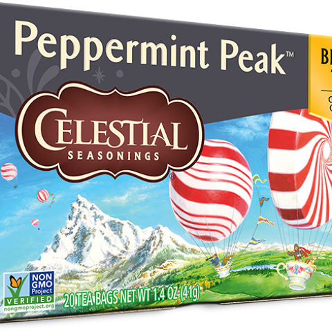 Peppermint Peak