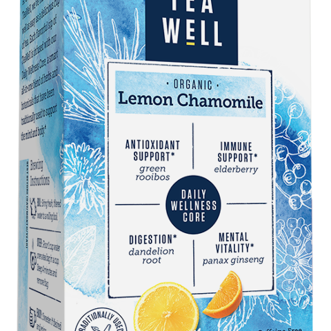 Lemon Chamomile
