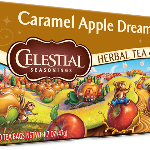 Caramel Apple Dream