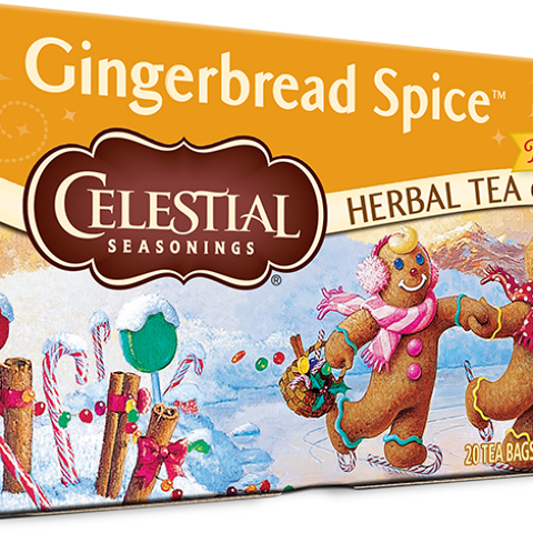 Gingerbread Spice